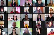 Capacita gobierno estatal a 226 profesionistas para atender la violencia de género