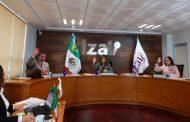 Vía cumplimiento, UAZ otorga la lista de docentes que vendieron sus prestaciones.