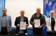 Cozcyt y UPZ coordinan esfuerzos para formar talento especializado en soluciones tecnológicas