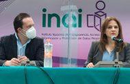 Fortalecer OIC es avanzar en combate a la corrupción: Julieta del Río