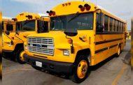 Gestiona Miguel Torres autobuses para banda sinfónica y educación especial