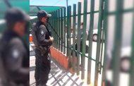 Suspenden visitas en centros penitenciarios de Zacatecas