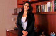 Geovanna Bañuelos exhorta que Guardia Nacional tome el control en Zacatecas