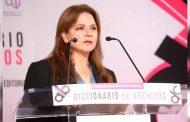 México uno de los países con mayores casos de robo de identidad: Julieta del Río