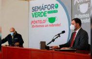 Llegó la tercera ola de COVID a Zacatecas: Alejandro Tello