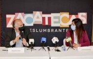 Reactivan exposiciones, congresos y convenciones en Zacatecas