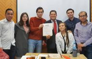 Los jóvenes tendrán un diputado aliado en el Congreso del Estado: Xerardo Ramírez