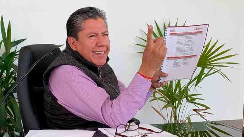 En el primer día de gobierno inicia la reconstrucción de carreteras en Fresnillo, Zacatecas y Guadalupe: adelanta David Monreal