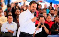 En dos años del Gobierno de Tello, pobreza disminuye 3.5 por ciento en Zacatecas
