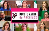 Presentará INAI el Diccionario de Archivos en Zacatecas