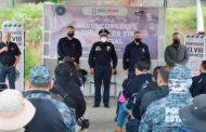 Se fortalecen técnicas y tácticas policiales en XLVIII Congreso Nacional de Tiro realizado en Zacatecas