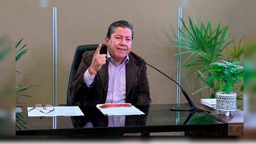Denuncia David Monreal la venta irregular de predios en los parques industriales Aeropuerto, Osiris y La Zacatecana