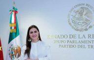 Fortalecer entre los jóvenes las campañas de prevención del Covid-19, urge Geovanna Bañuelos