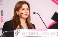 Diccionario de Archivos, la nueva obra editorial del INAI