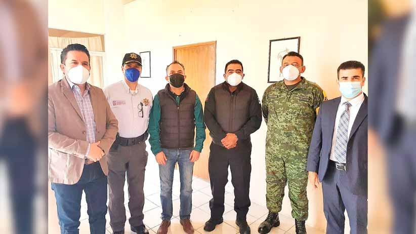 Le apuesta municipio de Guadalupe a la prevención