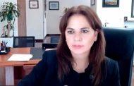 Vacíos de información vulneran la memoria histórica del país: Julieta del Río