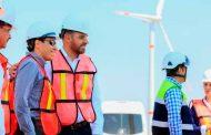 Con 39 proyectos de inversión, rinde frutos apuesta del Gobernador Tello por las energías limpias