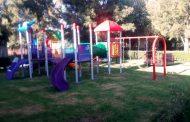 Se instala primer parque incluyente en el municipio de Monte Escobedo
