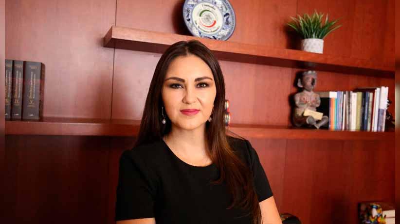 Garantizar un regreso a clases seguro, pide Geovanna Bañuelos a autoridades educativas de todo el país