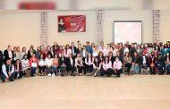 Morena Zacatecas capacita a sus mujeres a través de los talleres