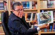 Reconoce David Monreal Ávila a estudiantes, padres de familia y maestros por el regreso presencial a clases en la nueva normalidad