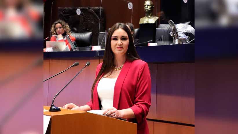 Propone Geovanna Bañuelos reducir impuestos en transporte de pasajeros para abonar a la reactivación económica