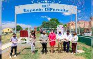 Construye SEDIF en Villa Hidalgo el Espacio DIFerente número 17