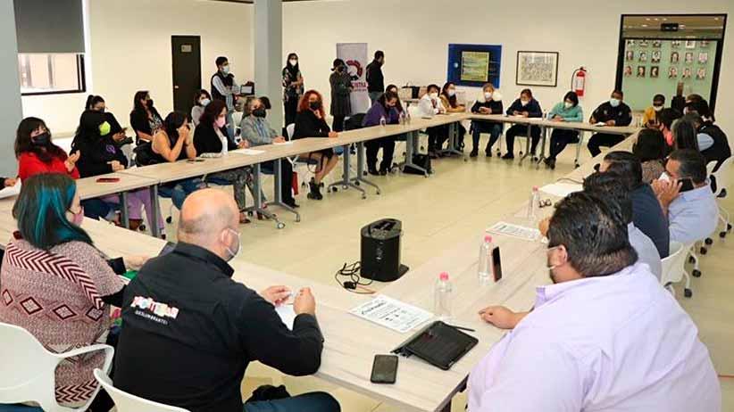 Gobierno, colectivos y empresarios unen esfuerzos para garantizar la seguridad de las mujeres en sitios de esparcimiento y comercios