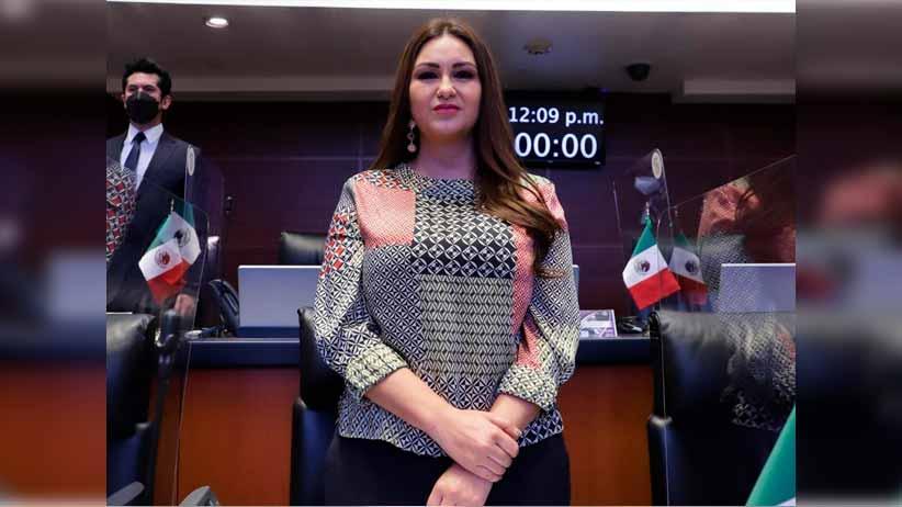 Trabajaremos en equipo con David Monreal y la oposición ya que todos tenemos como objetivo ayudar a la gente: Susana Barragán Espinoza