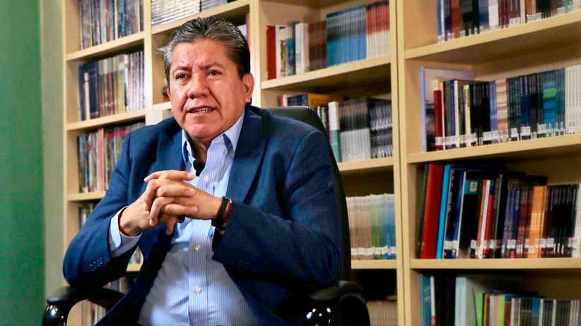 Detecta Comisión de Recepción irregularidades y movimientos sospechosos en las dependencias del gobierno estatal saliente: David Monreal Ávila