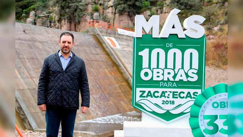 Gobierno de Alejandro Tello impulsó al campo como un motor de desarrollo para Zacatecas