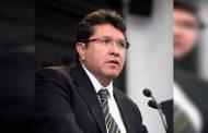 Busca Ricardo Monreal aprobar por consenso Ley de Juicio Político