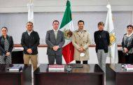 Se lleva a cabo proceso de Entrega-Recepción en el municipio de Guadalupe