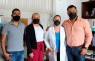 Cumple Gil Martínez: los traslados en ambulancia serán gratuitos