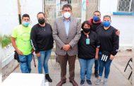 Inicia jornada de vacunación antirrábica en Fresnillo