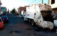 No se privatizará el servicio de recolección de basura: Jorge Miranda