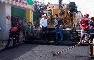 Inicia Gobernador David Monreal trabajos de Brigadas de Bacheo Permanente en Guadalupe, Zacatecas