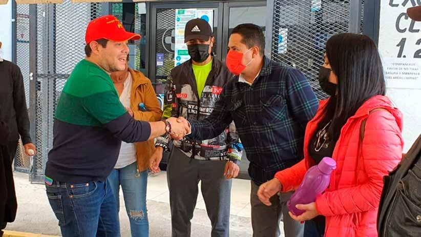 Solicitaré la suspensión de mi dieta en tanto no se resuelva el pago a jubilados, trabajadores y magisterio: Xerardo Ramírez