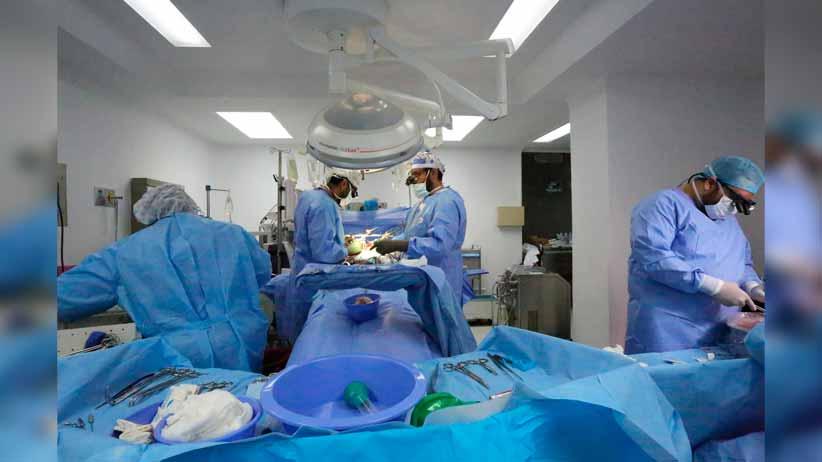 Necesario aumentar donación de órganos y tejidos para salvar vidas: el ISSSTE