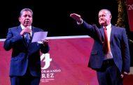 Tendrá Jerez todo el respaldo del Gobierno de la Transformación