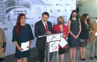 Denuncian legisladores federales colapso financiero en Zacatecas (Video)