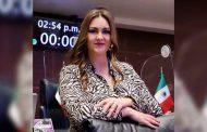 Propone Geovanna Bañuelos creación del Fondo para el Bienestar y Desarrollo de Comunidades Mineras
