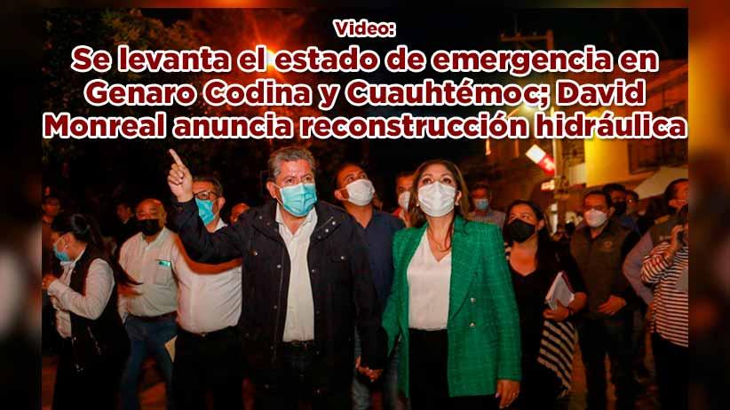 Exhorta Julio César Chávez a servir a los guadalupenses con esmero y rectitud