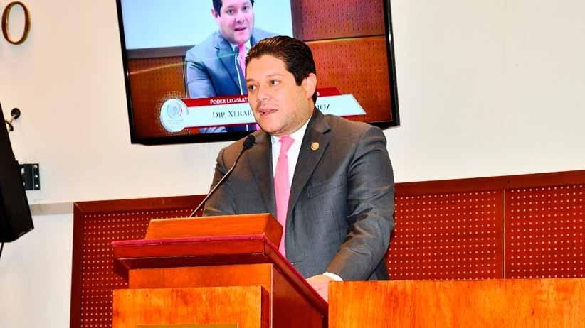 """""""Hay verdades que incomodan, el Gobernador David Monreal desde el principio fue claro con la situación económica del Estado y desde el día que rindió protesta esta trabajando por Zacatecas, es el momento de apoyarlo"""": Susana Barragán"""