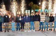 Celebra Mazapil 453 Aniversario de su Fundación