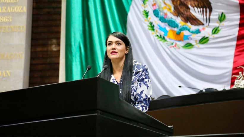 Presenta Bennelly Hernández iniciativa para fomentar la Participación Ciudadana