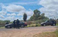 Recupera SSP 96 vehículos relacionados con la comisión de un delito o con reporte de robo