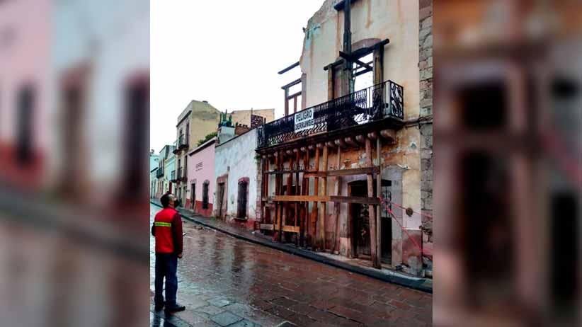 Con mesas de diálogo, atiende ayuntamiento capitalino conservación del Centro Histórico
