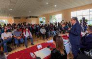 Representará Plan Estatal de Desarrollo una nueva era para Zacatecas; permitirá cristalizar el anhelo de una nueva gobernanza: David Monreal