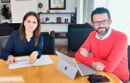 El Centro de Atención a la Sociedad apoya las libertades informativas: Julieta del Río
